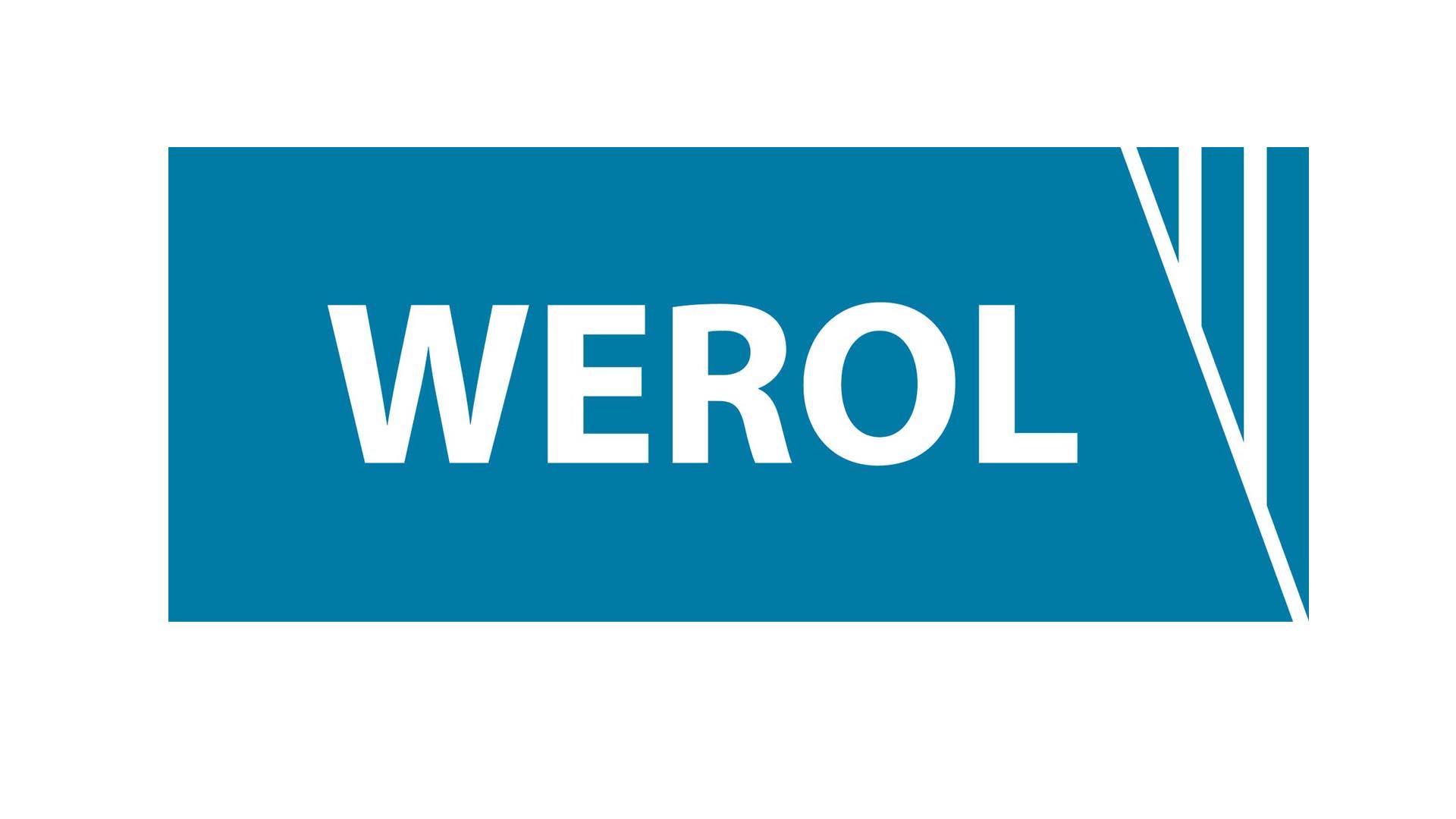 logo werol gmbh