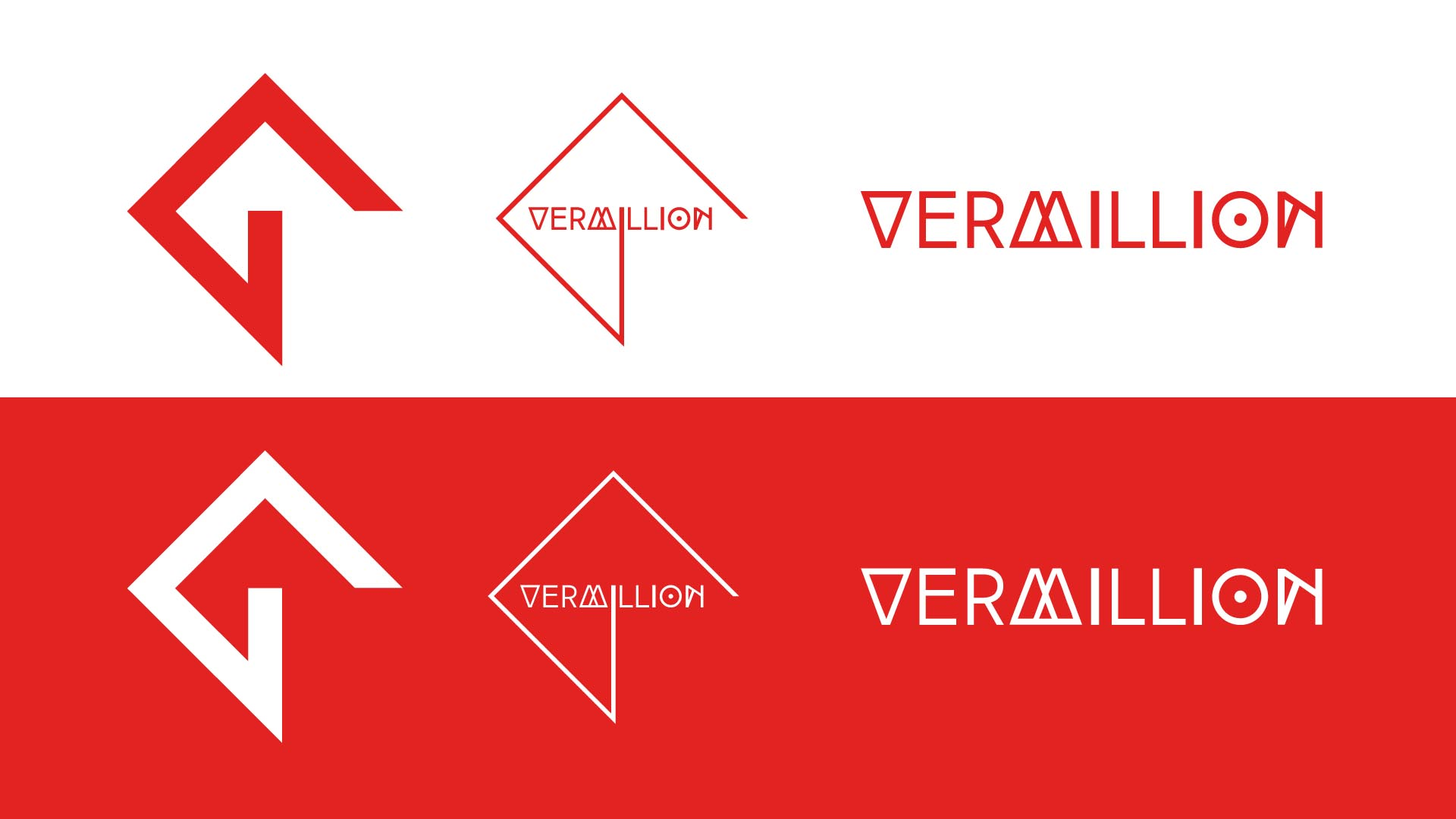 Logo Vermillion