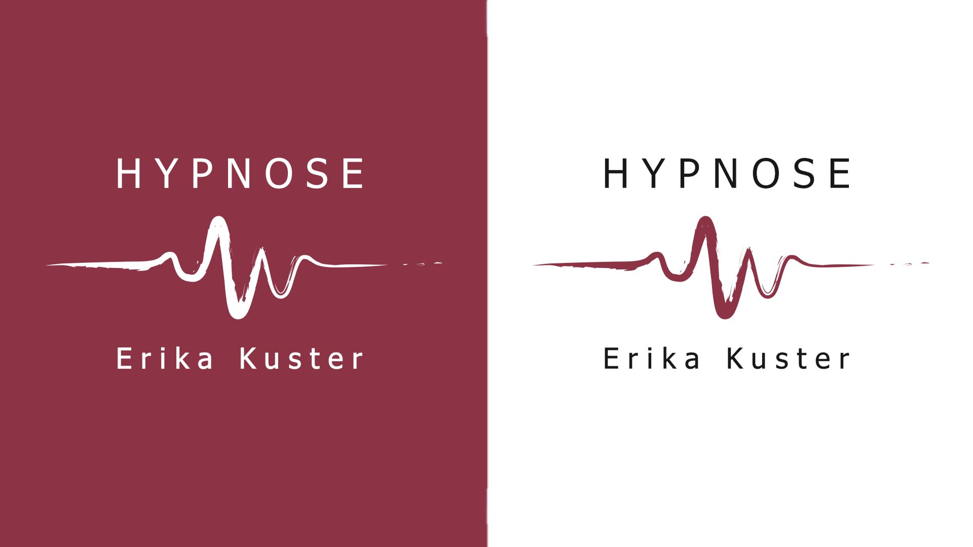 Logo Hypnose Kuster