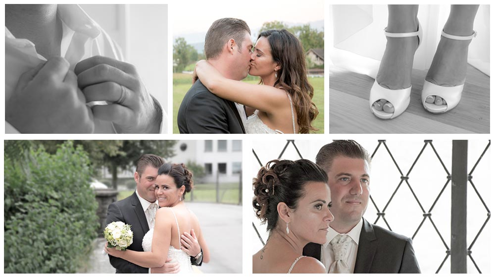 Heidi & Sebastian – Hochzeitsreportage