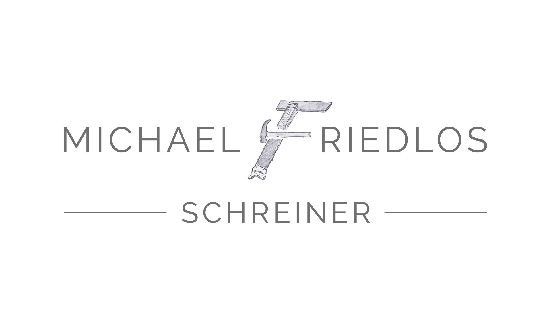 Michael Friedlos – Logo